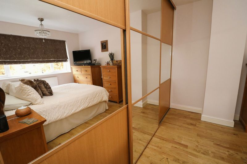 Wardrobes Master Bedroom